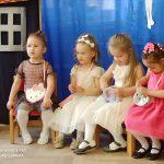 Spotkanie dziewczynek